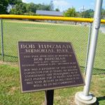 Bob Hinzman Memorial Field