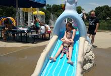 Water Park closed for emergency repairs
