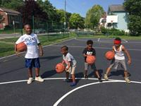 What to do with Latonia's Barb Cook Park?