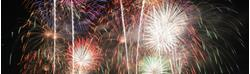 Fireworks: Know the Dangers & Law