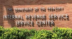 Funding tool for IRS site work leaps first hurdle