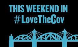 Events galore in #LoveTheCov