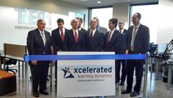 Gov. Beshear Celebrates Opening of Xcelerated Learning Dynamics and Clear Measures in Northern Kentucky