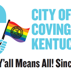 Pride Parade: Covington embraces diversity