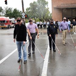 White Cane Safety Day celebrates independence