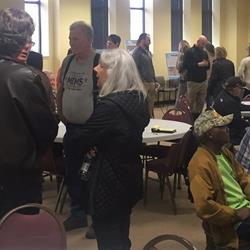 Residents weigh in on Greenup, Scott proposals
