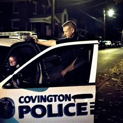 City of Covington, KY > Government > Departments > Police