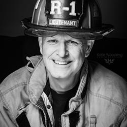 Covington mourns retired firefighter