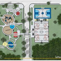 Barb Cook Park rebuild to begin ASAP