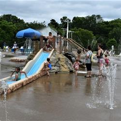 Swim season: City's pools open for business