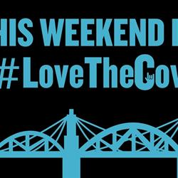 More reasons to #LoveTheCov