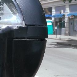 Parking Tickets Now Payable Online and at Midtown Garage
