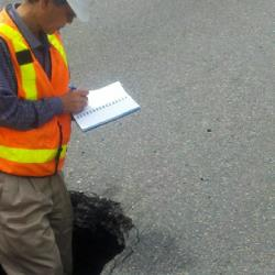 Sinkholes and sewer laterals addressed in new partnership agreement