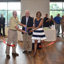 City Celebrates Grand Opening of Devou Golf & Event Center