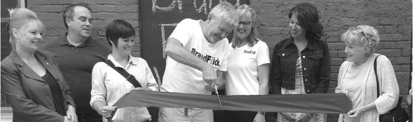 With New Businesses Booming, Covington Sets Ribbon Cuttings for Every Friday