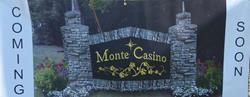 Neighborhood Pride: Monte Casino Welcomes its New Sign