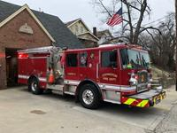Search for new Engine Co. 2 under way