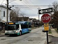 City: Pay attention to proposed bus changes