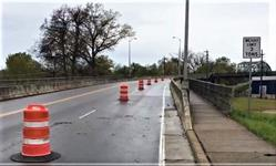 4th St. bridge reopens with restrictions