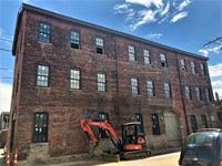 New life for historic 'Pickle Factory'