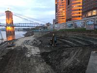 Riverfront Commons taking shape