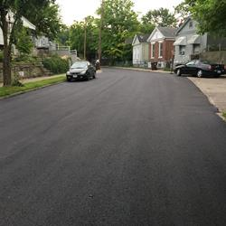 Summer repaving program to begin Thursday