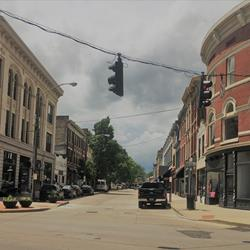 Wi-Fi to bring 'new dimension' to downtown Covington