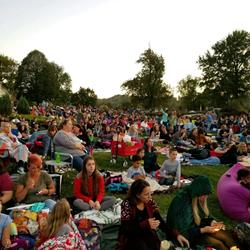 Bring a blanket: It's outdoor movie time in Covington
