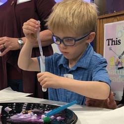 Chippie's Science Lab: On Tour in Covington Parks