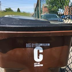 Garbage/recycling schedule unchanged next week