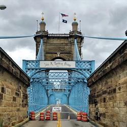 Suspension Bridge repair plans to come next week