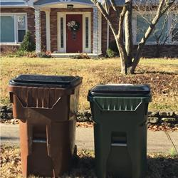 Thanksgiving: No delays in trash collection