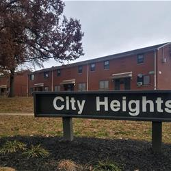 City Heights' needs: $51MM