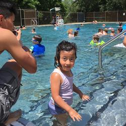 Summer fun: Pools, outdoor movies & more