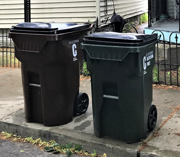 No garbage interruption for July 4th