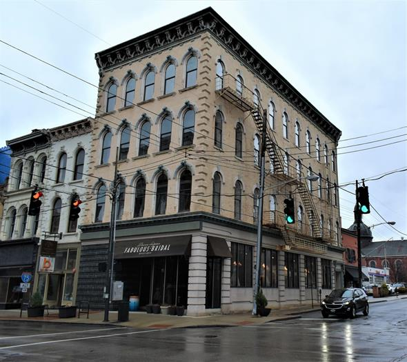 Bank opening 'innovation center' in Covington