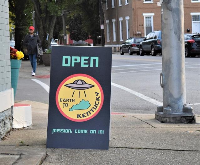 City urges support for beleaguered small biz